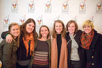 CFRP at Ronald McDonald House Charities