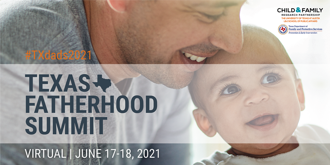 2021 Texas Fatherhood Summit