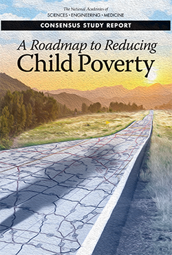 NASEM: A Roadmap to Reducing Child Poverty