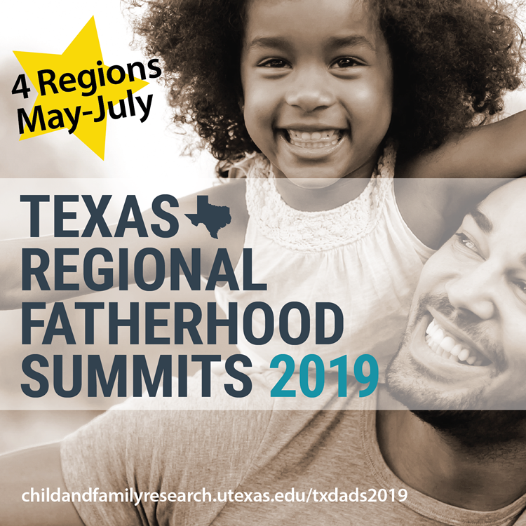 2019 Texas Regional Fatherhood Summits